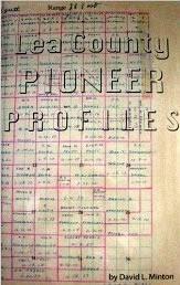 Lea County Pioneer Profiles