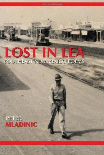 Lost in Lea