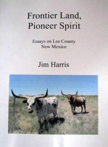 Frontier Land, Pioneer Spirit