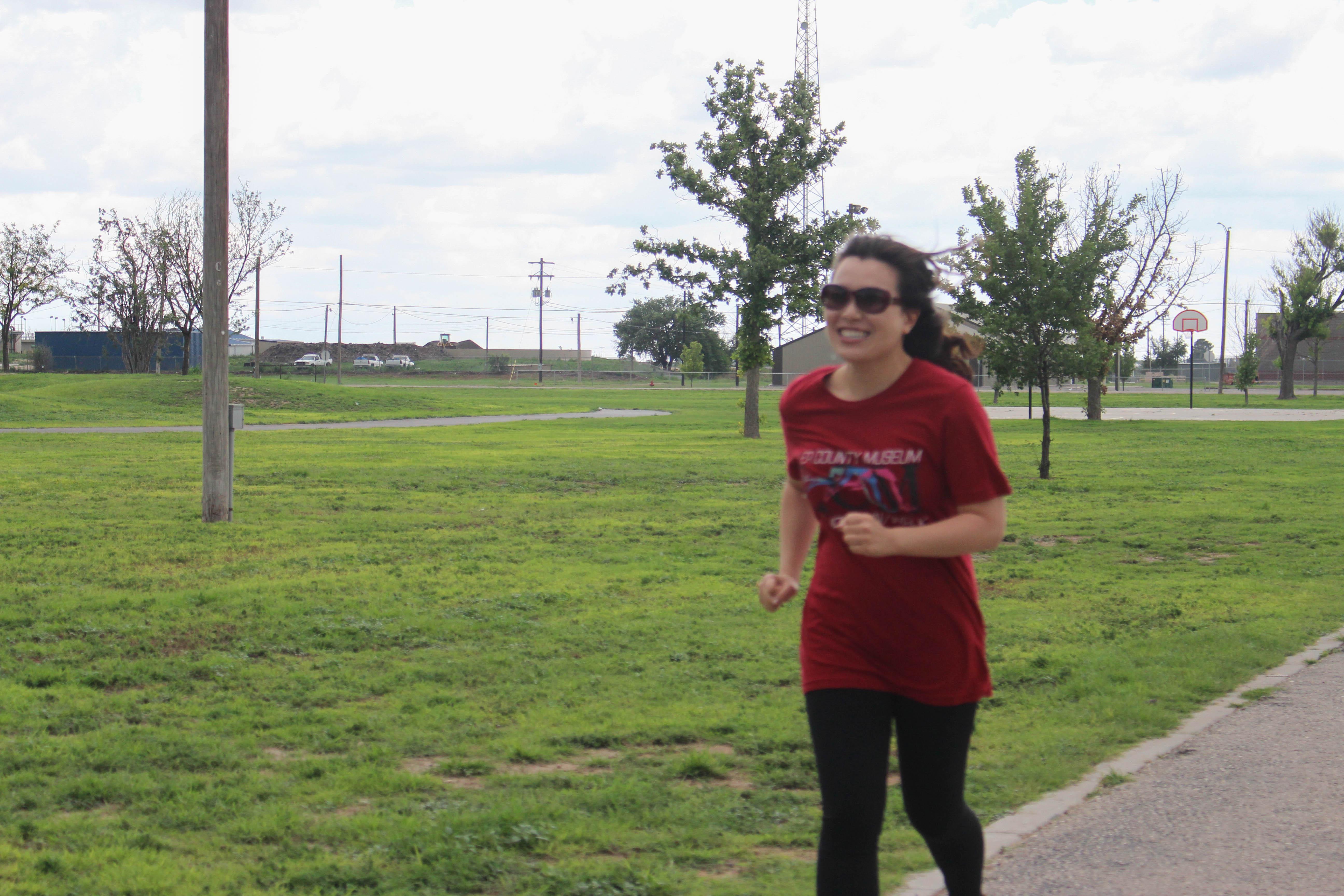 2021 Virtual Run & Walk Results