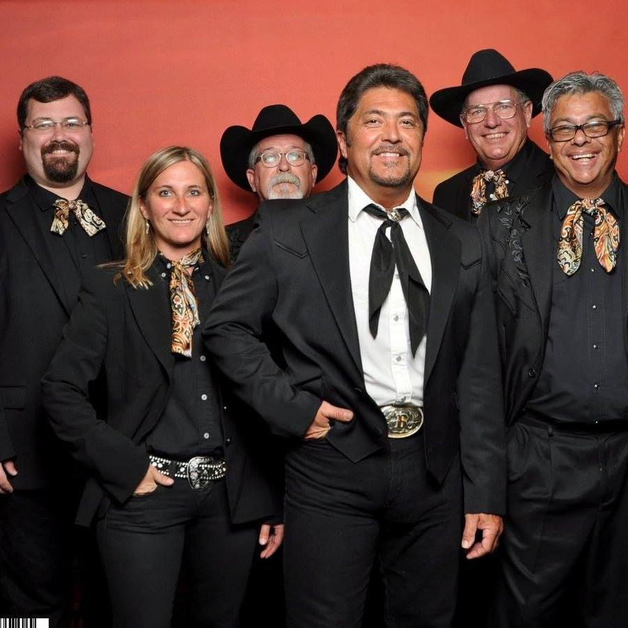 Bobby Flores and the Yellow Rose Band