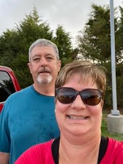Karen and Larry Deen